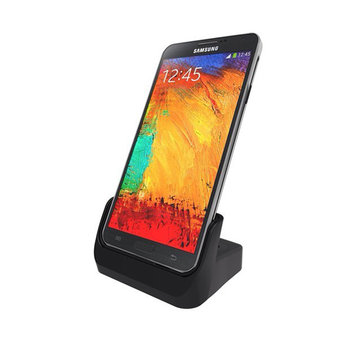 Dual Battery Dock Charger For Samsung Galaxy Note3 N9000