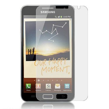 Explosion Proof Screen Protector For Samsung Galaxy Note I9220