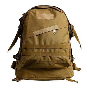 Unisex Vintage Multifuntion Waterproof Backpack