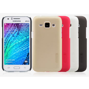 NILLKIN Ultra Matte Frosted Shield Case Cover For Samsung Galaxy J1