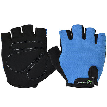 ROCKBROS Cycling Mittens Bike Bicycle Gloves