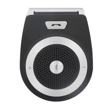 Car Bluetooth T281 Phone Speaker Super-long Standby Connecting Both Two Devices
