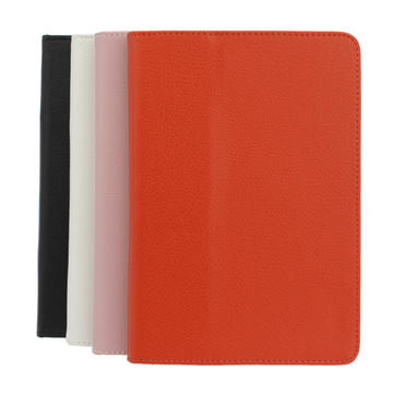 Foldable PU Leather Smart Magnetic Stand Case For iPad Mini