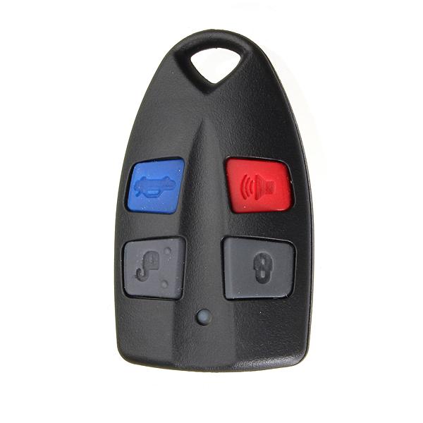 Remote Control Key Fob Entry For Ford Falcon Sedan Seri