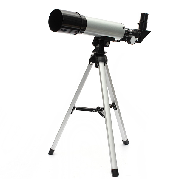 F360x50 High-expansion HD Refractive Astronomical Telescope Monocular