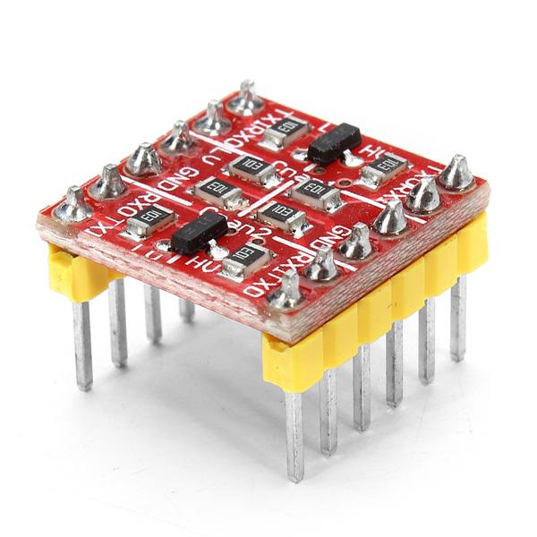 3.3V 5V TTL Bi-directional Logic Level Converter For Ar