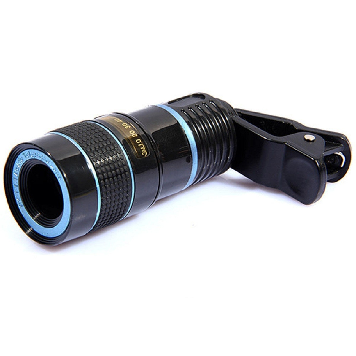 Universal 8X Zoom Optical Lens Telescope For Camera iPh
