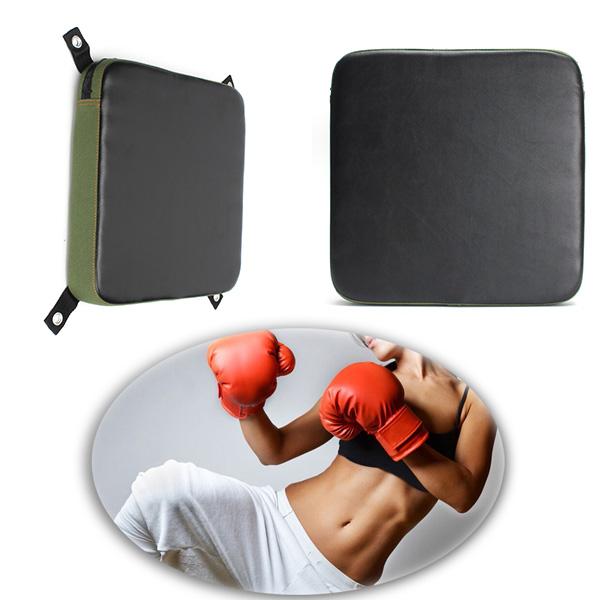 Boxing Taekwondo Training Pad Bag Wall Focus Target Pun