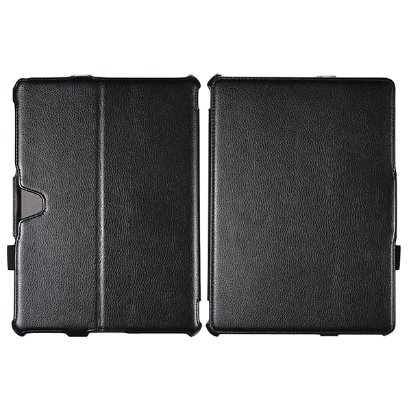 Heat setting hangheld Tablet case cover for Samsung GAL