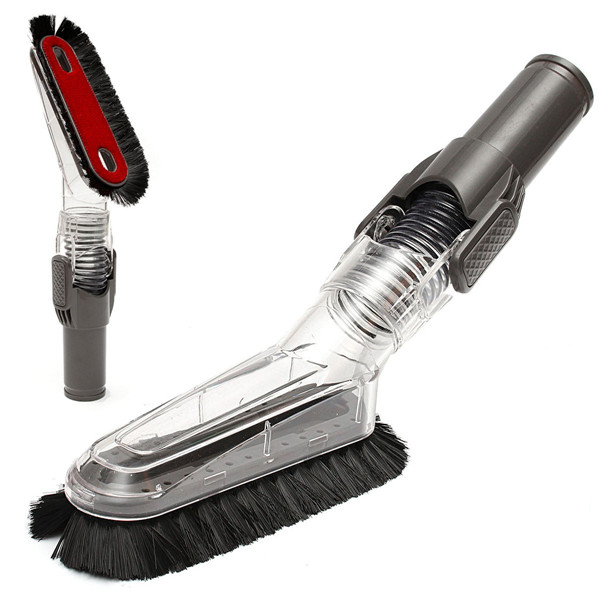 Dusting Brush Replacement for Dyson Vacuum Cleaner