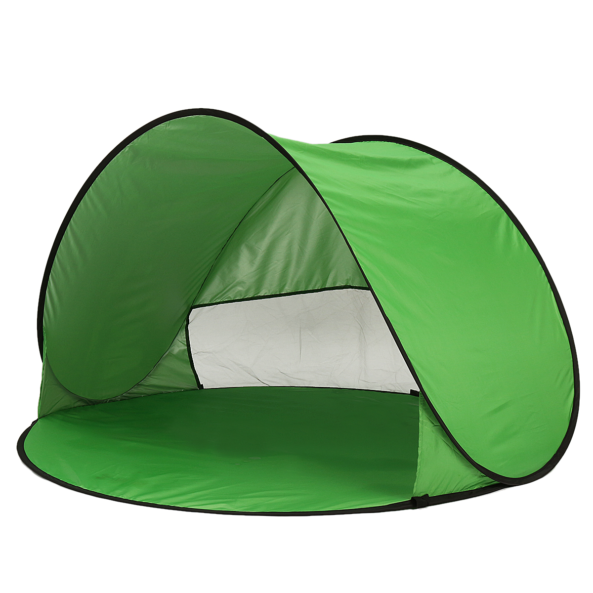 Outdoor 1-2 Person Camping Tent Automatic Opening UV Be