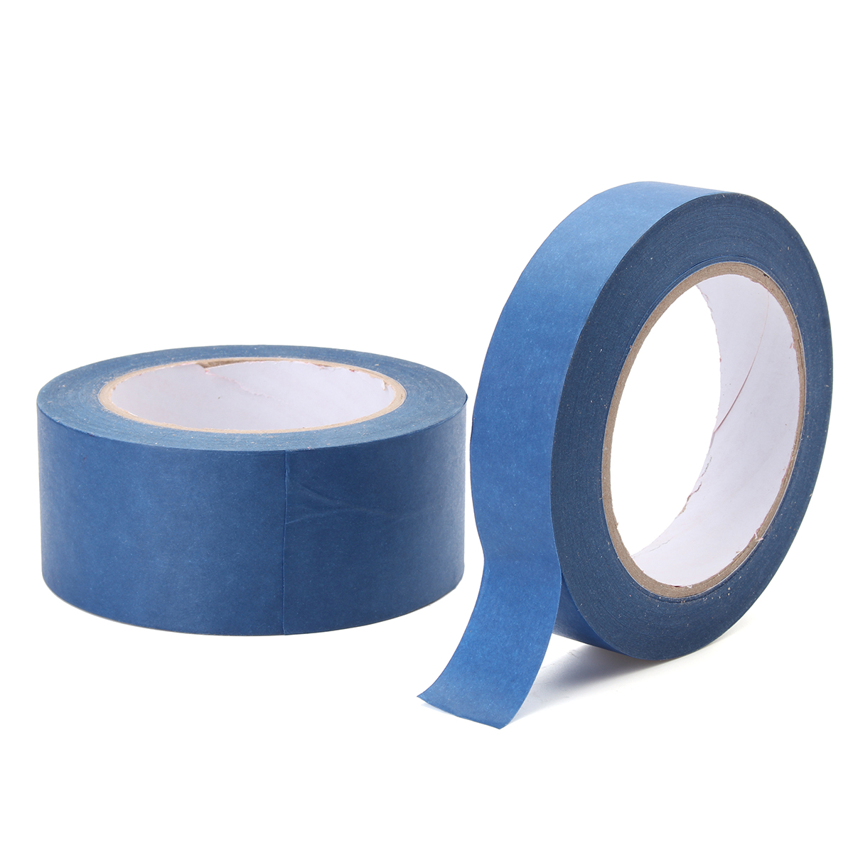 50m Blue Paint Tape Painter Masking Adhesive for Car Ho