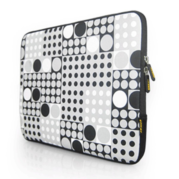 Fashion Tablet Cover Soft Bag Sleeve Case For Macbook 14.4 15.4 15.6