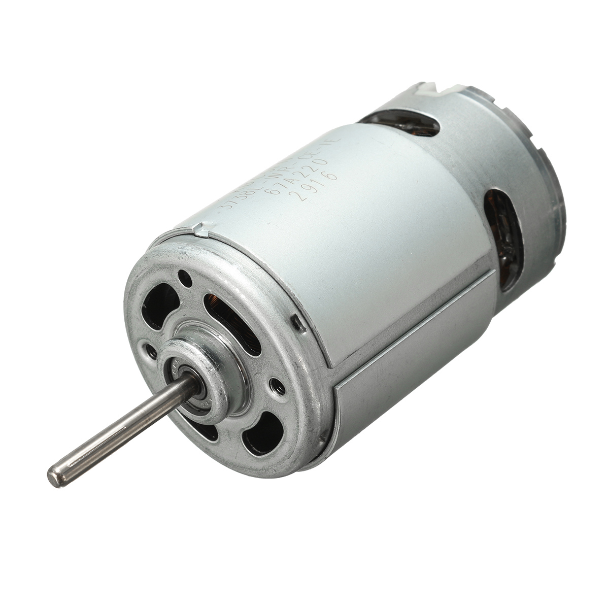 Other Gadgets Dc 12 24v Ball Bearing Electric Motor