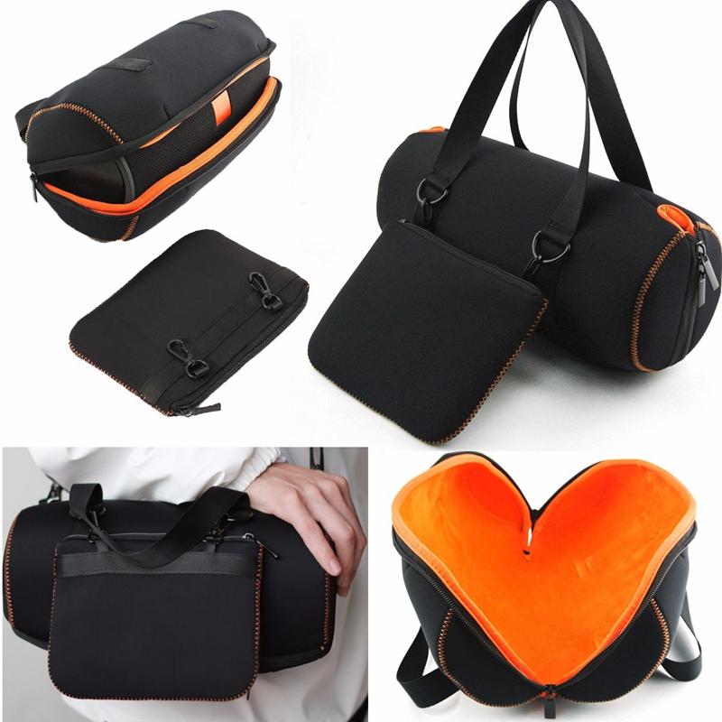 EVA Portable Multifunctional Travel Bag Case For JBL Xtreme Speaker