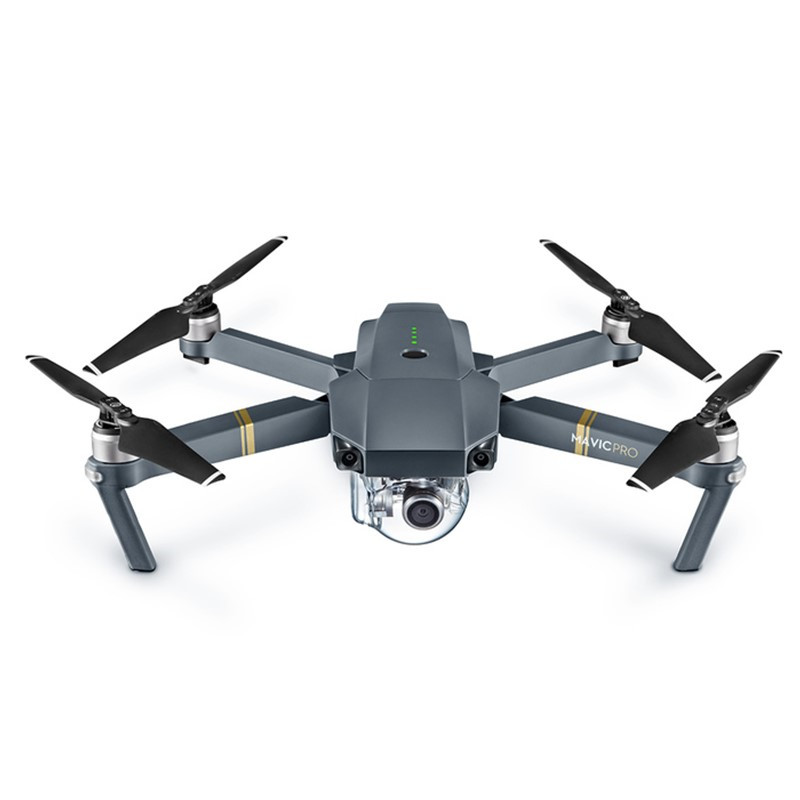 DJI Mavic Pro OcuSync Transmission FPV With 3Axis Gimbal 4K Camera Obstacle Avoidance RC Quadcopter