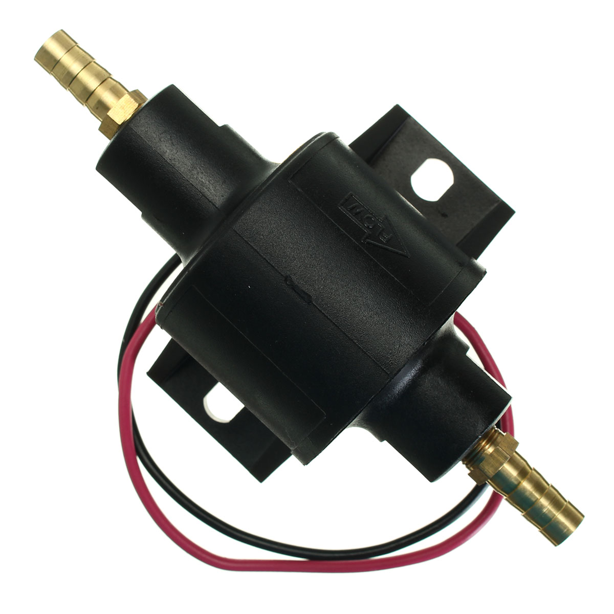 Universal 8mm 12V Electric Diesel Petrol Fuel Pump Posi