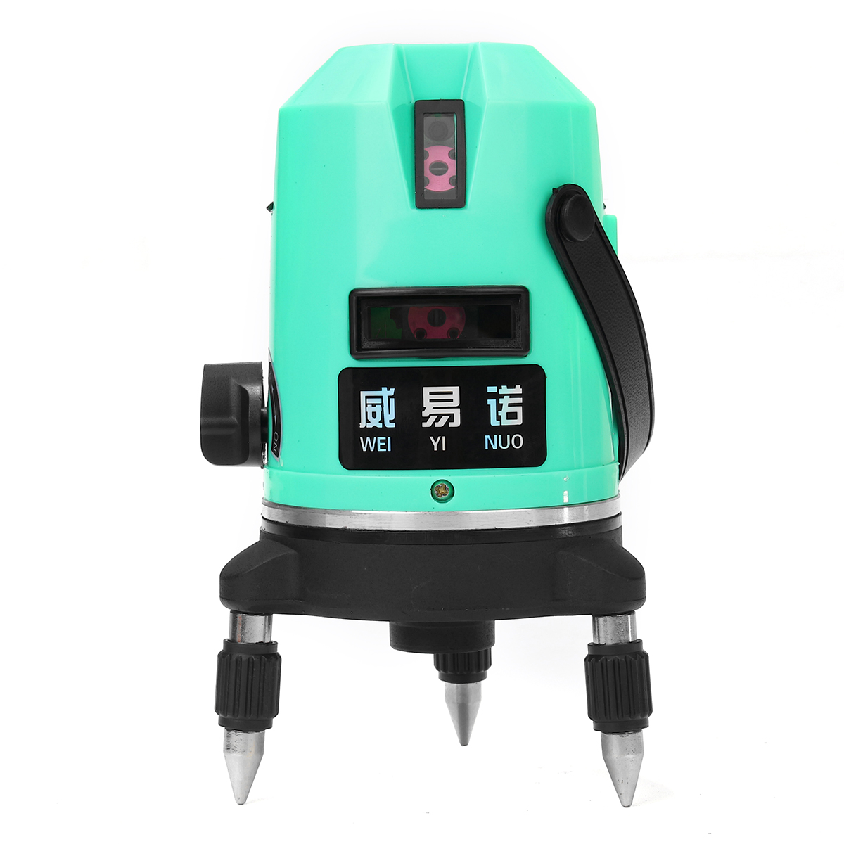 5 Line 6 Point 4V1H Rotary Laser Level Measure Automati