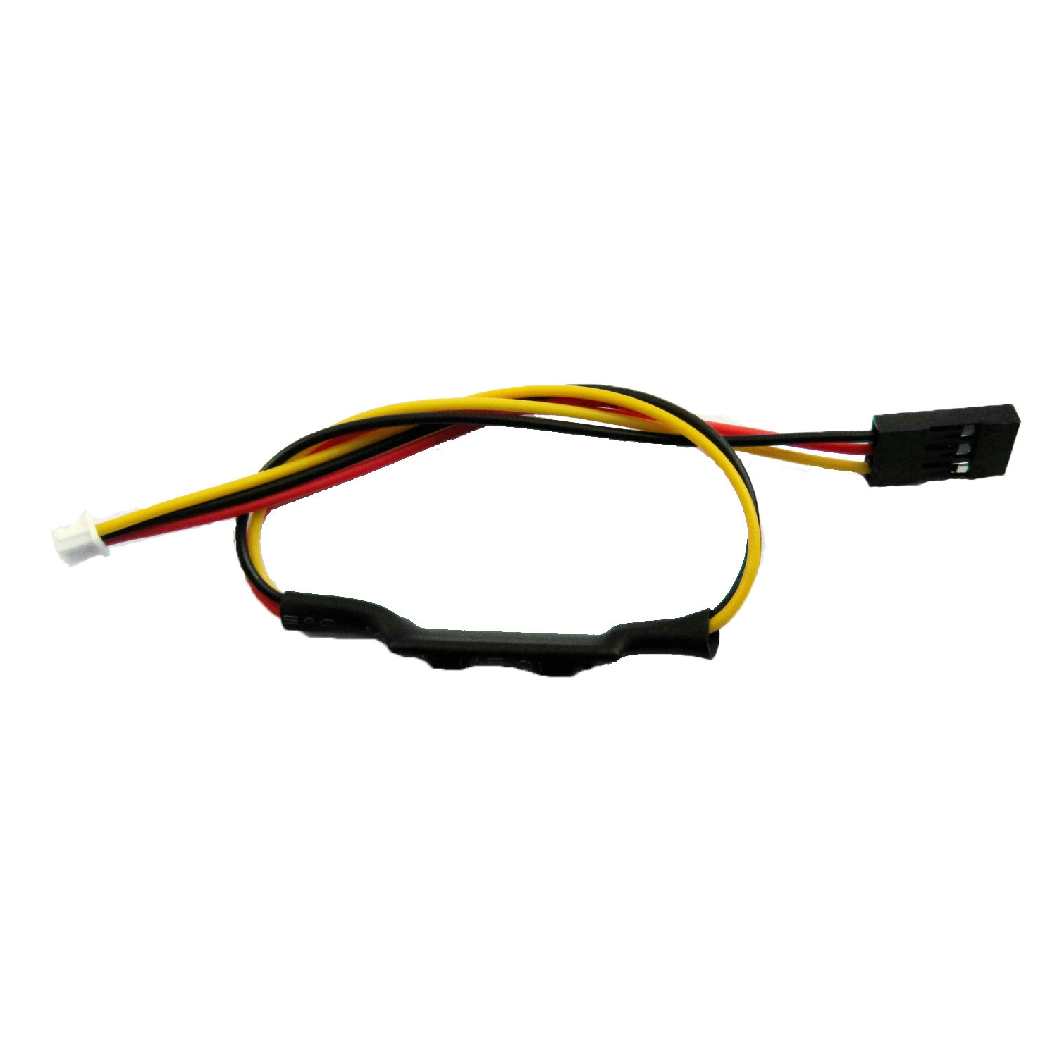 Micro DC-DC Step-down Cable 6.5V-23V Input 5V 1A Output 1.25mm 2.54mm 3P For FPV Camera
