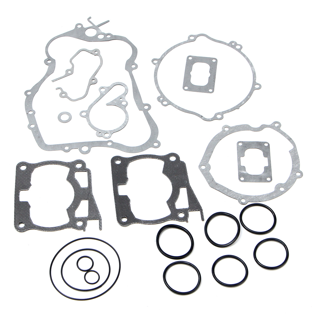 Motorcycle Engine Gasket Kit Set For Yamaha YZ125 1994-