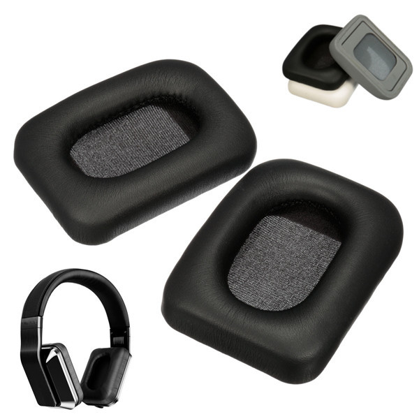 Replacement Black Earpad Ear Pads Cushion For Monster I