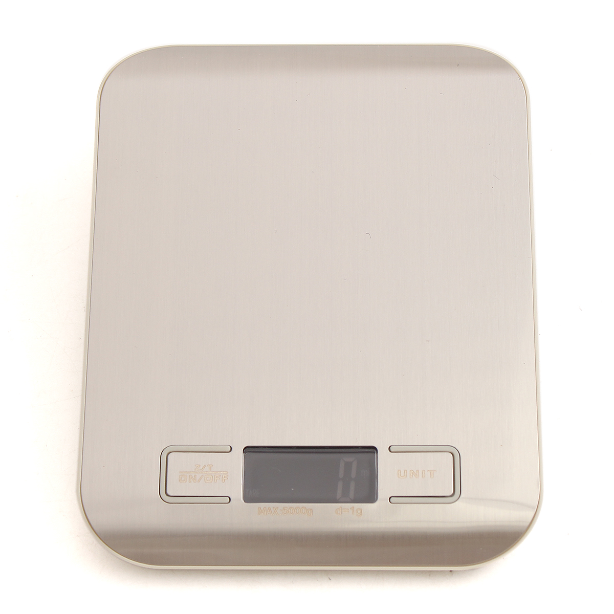 5kg/1g Digital LCD Electronic Diet Postal Weight Scale