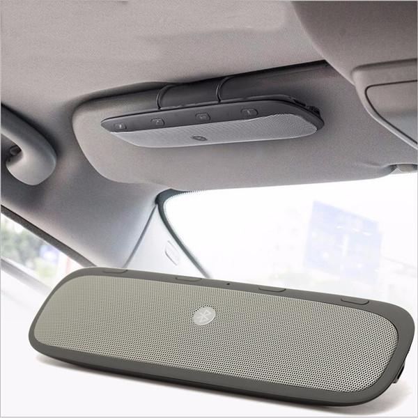 TZ900 Bluetooth Wireless Car Hands-free Phone Speaker Visor Automatic Answering