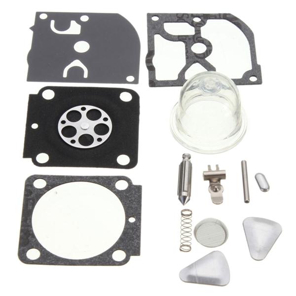 Carburetor Carb Repair Rebuild Kit For ZAMA RB-100 STIH