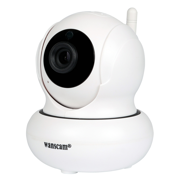 Wanscam HW0021 Wireless IP Camera 3X Digital Zoom Pan/T