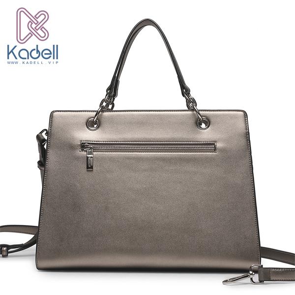 Kadell Ring Design Handbags Tote Bags Ladies Vintage Sh