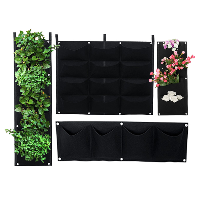 KCASA KC-BT4121 Gardening Grow Pocket Indoor Outdoor Wa