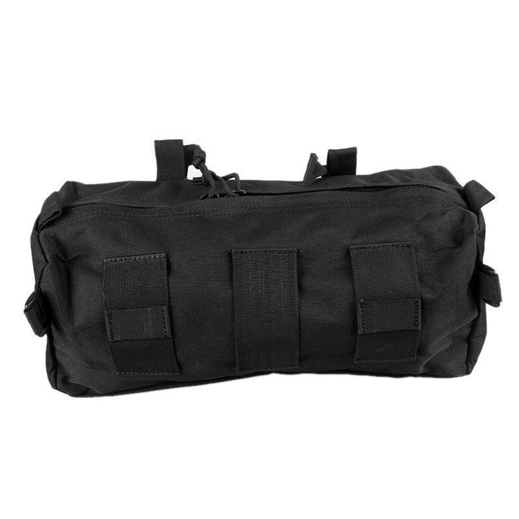Nylon Waterproof Molle Portable Fishing Package Collect