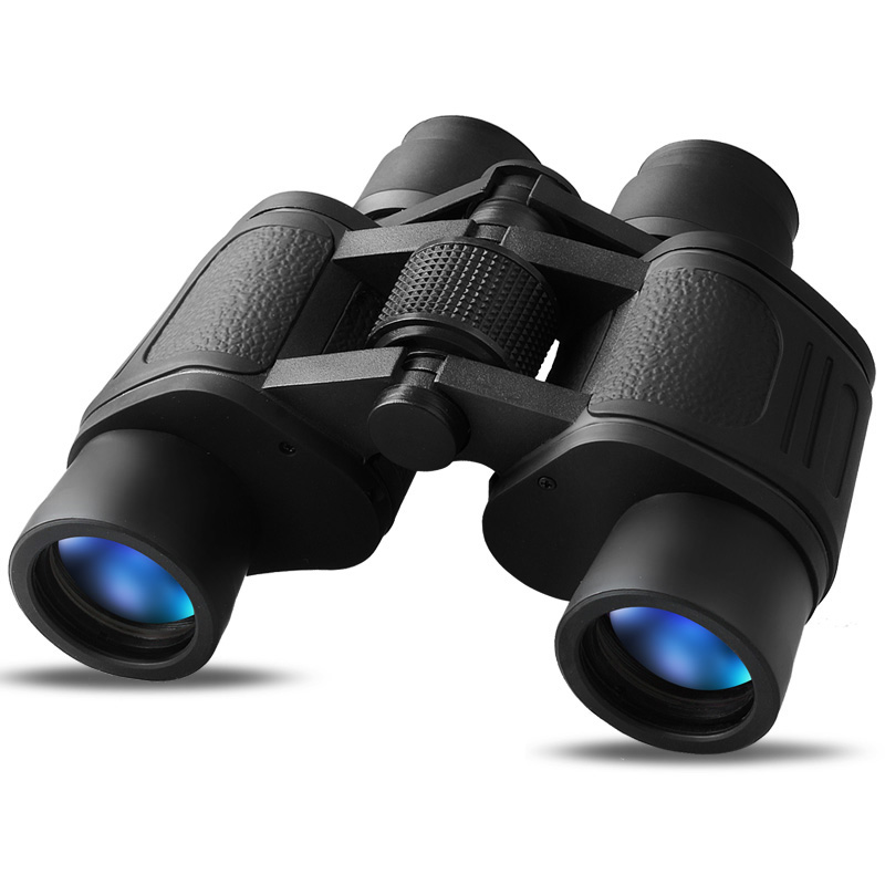 IPRee HD 8x40 Binoculars Outdoor Camping Hiking Traveli