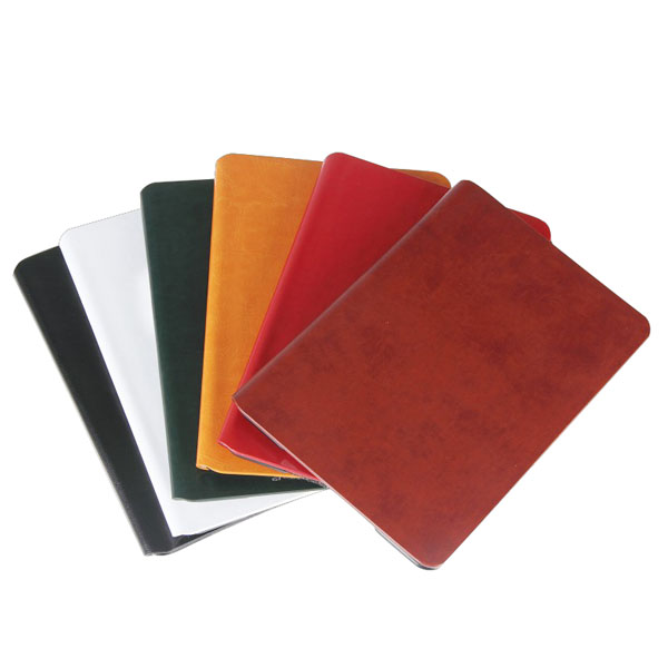 Pure Colour Pu Leather Case Cover With Stand For iPad M