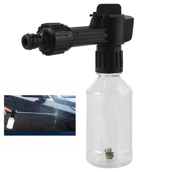 Car Wash High Pressure Water Pipe Foam Sprayer Nozzle