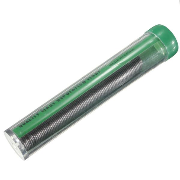 0.8mm Soldering Wire 60/40 Tin Resin Flux Dispenser Tub