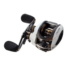 ZANLURE LPR-01 LAM200 11 BB 6.3:1 Low Profile Fishing Reel Left Right Hands