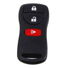 3Button Remote Key Keyless Entry Fob Transmitter For Nissan Armada