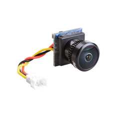 RunCam Nano 650TVL 2.1mm FOV 160 Degree 1/3 CMOS Sensor 4:3 FPV Camera NTSC/PAL for RC Drone