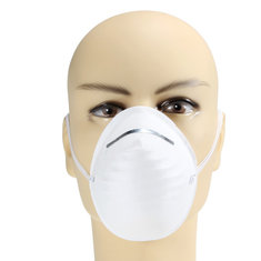 1PCS Dust Mask Disposable Cleaning Mouth Face Masks Clean Respirator Safety