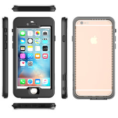 IP68 Ultra Thin Waterproof Shell Shockproof Touch Screen Case Cover For iPhone 6 6S 4.7