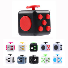 Whiny Dice Stress Relief Anxiety Attention Fidget Toy Children Adults Developmental Cube Kids Gift