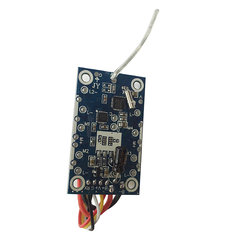 Eachine E52 RC Quadcopter Spare Parts Receiver Board E52-09