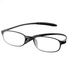 TR90 Ultralight Unbreakable Reading Glasses Pressure Reduce Magnifying 1.0 1.5 2.0 2.5 3.0 3.5 4.0