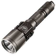 Nitecore P25 Smilodon XM-L2 T6 860Lm Tactical LED Flashlight