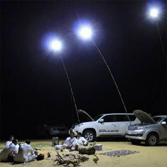 Fishing Lamp Car Rod Light RF