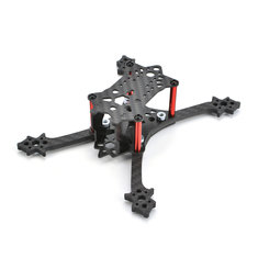 150LT 150mm Carbon Fiber FPV Racing Drone Frame Kit 4mm Arm