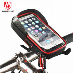 Accessory for cycling WHEEL UP Rainproof