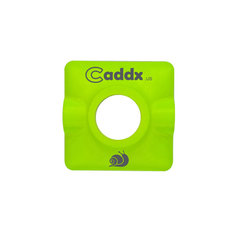 Caddx CM03 Case Set for Turbo micro S1 FPV Camera with Mount Bracket Yellow/Green/Pink
