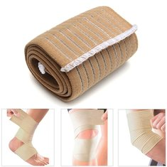 Adjustable Nylon Out Door Ankle Support Protection Brace Bandage Protector Guard